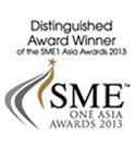 footer award SME 2013
